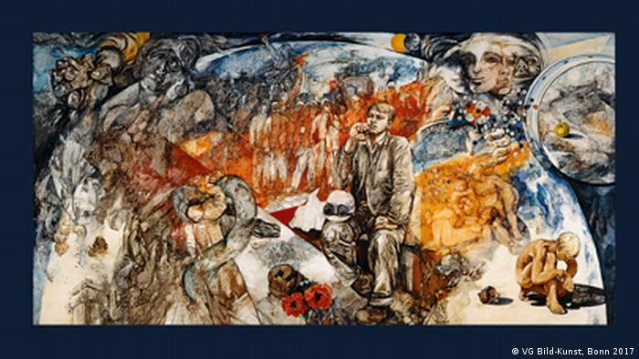 Вальтер Вомака. Когда коммунисты мечтают… (1975)