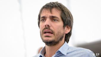 Ernest Urtasun, Mitglied des Europäischen Parlaments