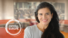 DW Fokus Europa spanisch Moderatorin Valeria Risi (Detailseite)