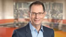 DW Fokus Europa englisch Moderator Peter Craven (Teaser)