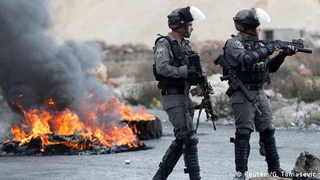 Протести через Єрусалим: застрелені ще троє палестинців, 150 поранених