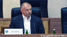Ukraine Ihor Palytsia ehemaliger Parlamentsabgeordneter