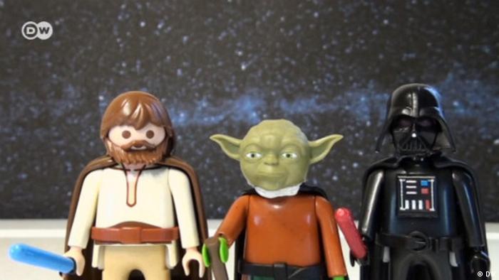 Star Wars Playmobil Euromaxx Screenshot