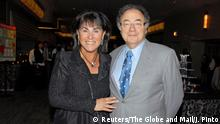 Honey Sherman und Barry Sherman, Apotex Gründer