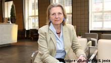 Karin Kneissl, Nahost-Expertin und Ex-Diplomatin am 15. Dezember 2016. |