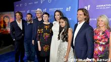Premiere des Films The Breadwinner (Getty Images/N. Barnard)