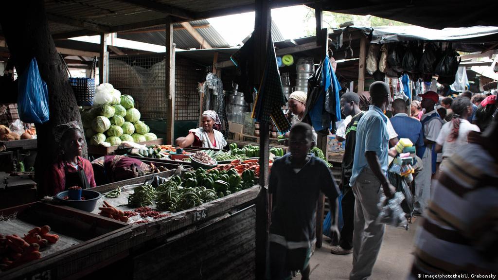 Covid-19: la Banque mondiale prévoit une récession en Afrique en ...