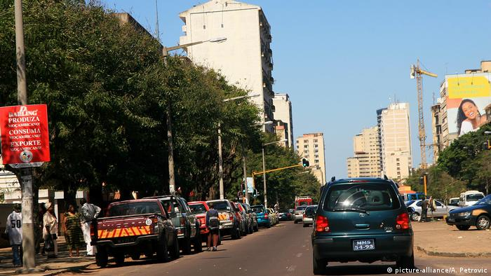 Corpo do empresário português foi encontrado sem vida no domingo, perto de Maputo