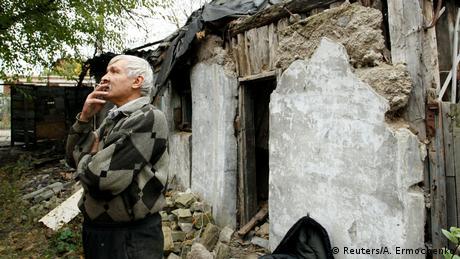 Реінтеграція Донбасу: як додзвонитися в