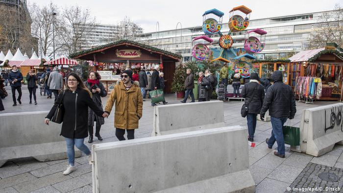 Germany deported more than 90 'potential terrorists'