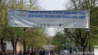 Banjaluka Zentrum