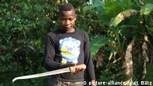 Bildergalerie Die bittere Seite der Schokolade Kinderarbeit in Westafrika
