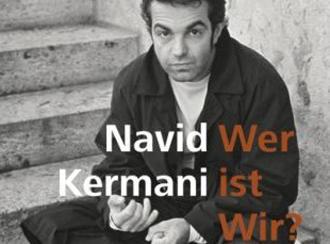 Navid Kermani book cover