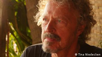 Popmusiker Wolfgang Niedecken