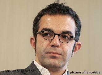 Writer Navid Kermani