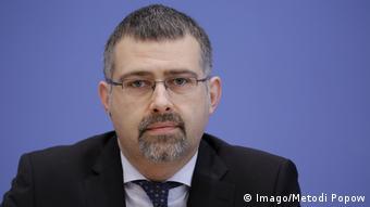 Markus Mutschler