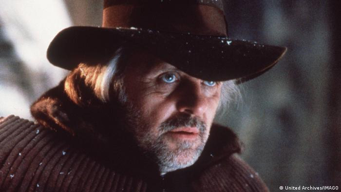 Anthony Hopkins als Professor van Helsing in Bram Stroker's Dracula (Foto: Imago/United Archives)