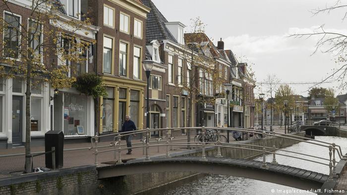 Kulturhauptstadt 2018 - Leeuwarden, Niederlande