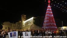 Bethlehem Geburtskirche