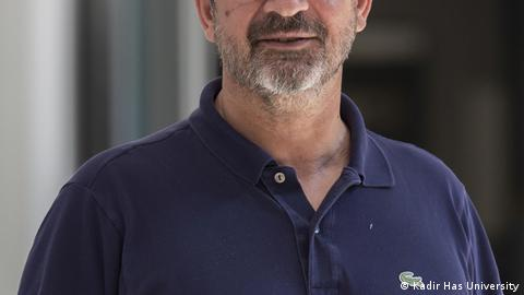 Serhat Güvenç, Kadir Has University