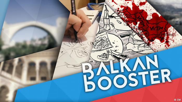 Pictureteaser für das Pageflow-Projekt Balkan Booster (DW)