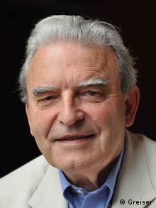 Epidemiologist Eberhard Greiser(Greiser)