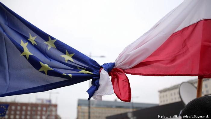 Opinion: Poland will be the EU's biggest challenge in 2018