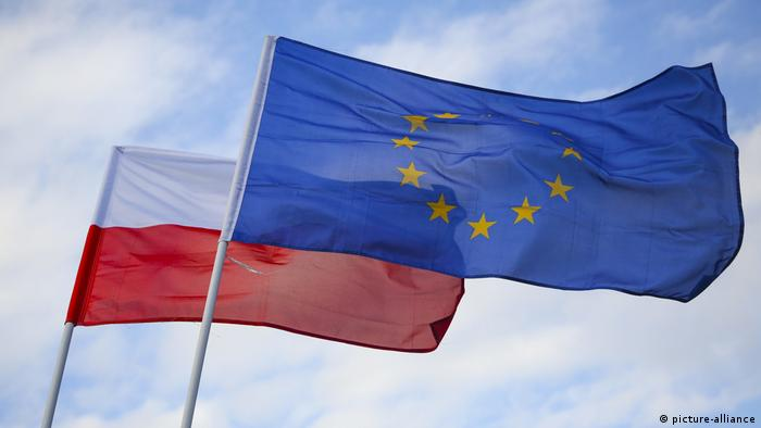 AB'den Polonya'ya karşı tarihi adım