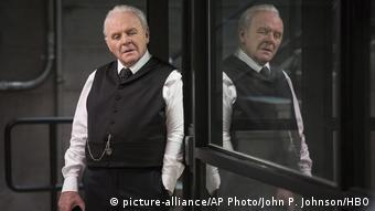 HBO Serie Westworld mit Anthony Hopkins als Dr. Robert Ford (picture-alliance/AP Photo/John P. Johnson/HBO)