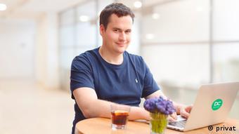 Матєй Міхалко, засновник і президент компанії Decent