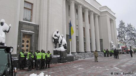 Коментар: Узаконена окупація Донбасу