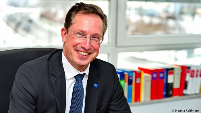 Stephan Thomae