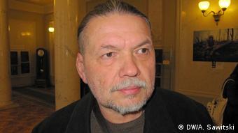 Александр Брыгинец