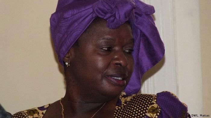 Mosambik - Setina Titosse