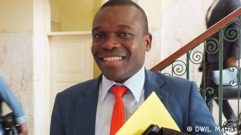 Mosambik - Rechtsanwalt Eliot Alex