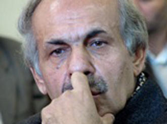 عبدالصمد خرمشاهی، وکیل مدافع ریحانه جباری
