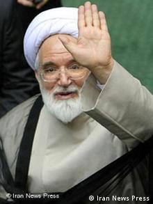 Mehdi Karoubi Iran