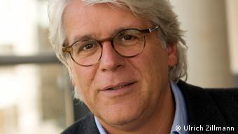 Prof. Bontrup (Ulrich Zillmann)