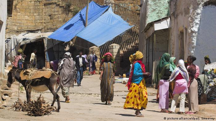 Власти Эфиопии обещают освободить всех политзаключенных