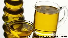 Mustard Oil Senföl