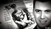 Josef Mengele - Die Jagd nach einem Nazi-Verbrecher