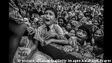 Rohingya refugees (picture-alliance/dpa/Getty Images AsiaPac/K.Frayer)