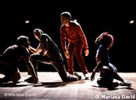 Grupo Dimenti: 'Tombé'