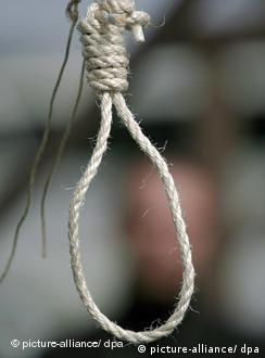 در سال ۲۰۰۹ پنجاه و چهار درصد از اعدام های ثبت شده جهان در ایران صورت گرفت