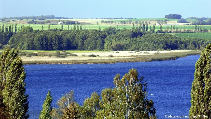 Brandenburger Landschaft - Uckermark