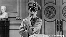 Charlie Chaplin starb vor 40 Jahren