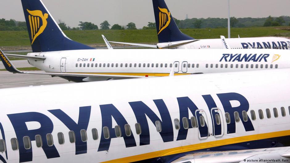 Strikes continue as Ryanair flies through the eye of the storm