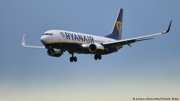 Zrakoplov Ryanaira