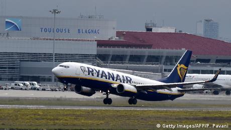 Авіакомпанія-лоукостер Ryanair виходить на український ринок - підписано угоду