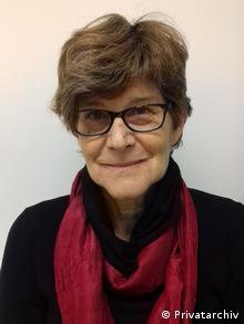 Gordana Vilovic, Professorin (Privatarchiv)